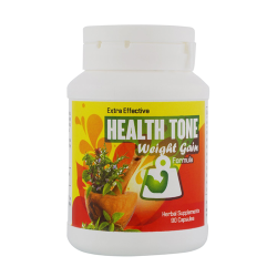 Extra Effective Health Tone Weight Gain Formula