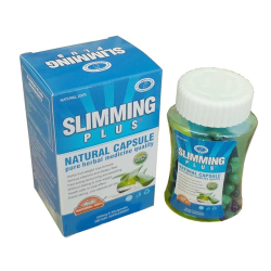 Slimming Plus Natural Capsule