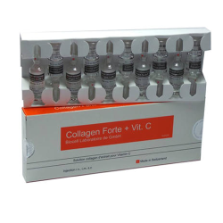 BioCell Collagen Forte With Vitamin C