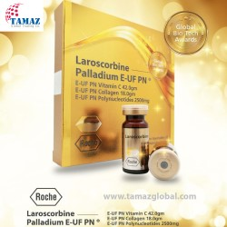 Lascorbine Palladium E UF PN Collagen Injections