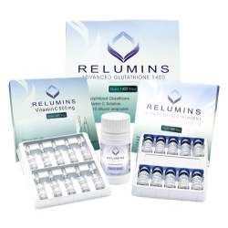 Relumins 1400 mg Glutathione Injections In India