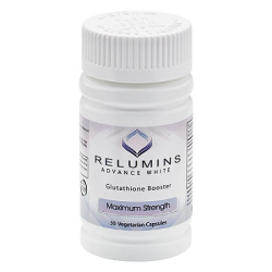 Authentic Relumins White Glutathione Booster Max Strength