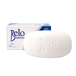 Belo Essentials Moisturizing Whitening Body Bar