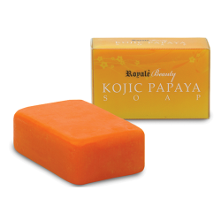 Royale Kojic Papaya Whitening Soap