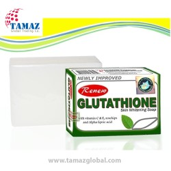 Renew Glutathione Soap