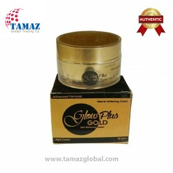 Glow Plus Gold Fairness Cream
