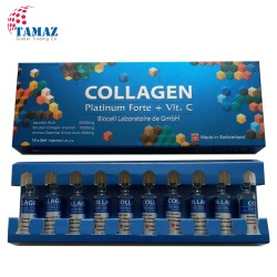 Biocell Collagen Platinum Forte And Vitamin C