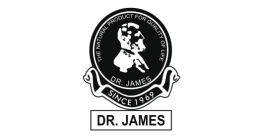 Dr James Products