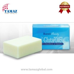 Royale Beauty L Gluta Power Skin Whitening Soap
