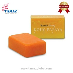 Royale beauty Kojic Papaya Whitening Soap