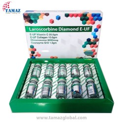 Lascobine Diamond E UF Collagen Injections