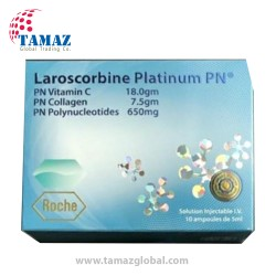 Lascorbine Platinum PN Collagen And Vitamin C