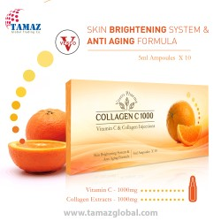 Vesco Pharma Collagen C 1000 Vitamin C and Collagen Injections